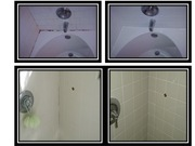 Caulking And Regrouting Your Shower!